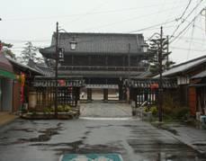 専修寺の写真